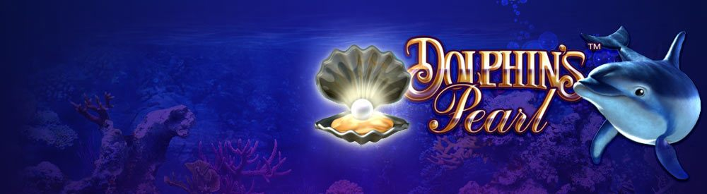 Dolfin's Perl баннер
