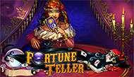игровые автоматы Fortune Teller играть