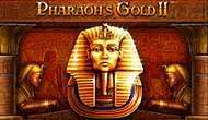 игровые автоматы Pharaoh's Gold II играть