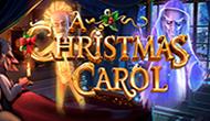 Игровые автоматы A Christmas Carol