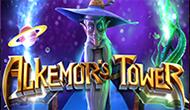 Игровые автоматы Alkemors Tower