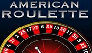 Игровые автоматы American Roulette