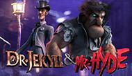Игровые автоматы Dr. Jekyll Mr. Hyde