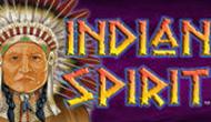Игровые автоматы Indian Spirit