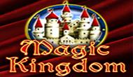Игровые автоматы Magic Kingdom