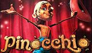 Игровые автоматы Pinocchio
