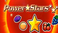 Игровые автоматы Power Stars