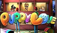 Игровые автоматы Puppy Love