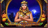 Игровые автоматы Riches of Cleopatra