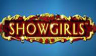 Игровые автоматы Showgirls