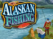 Игровой онлайн-автомат Рыбалка На Аляске