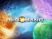 Игровой онлайн-автомат Большой Взрыв