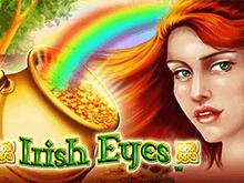 Платный автомат Ирландские Глаза