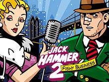 Автомат казино Вулкан 24 Джек Хаммер 2