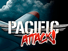 Автомат казино Вулкан 24 Тихоокеанская Атака