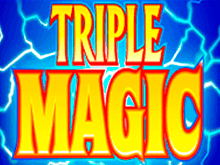 Тройная Магия – онлайн без регистрации в Вулкан 24