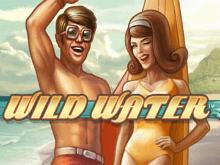 Дикая Вода – без регистрации играйте в казино Вулкан 24