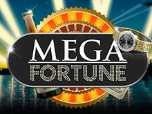 Мега Фортуна в онлайн казино Чемпион