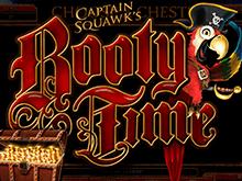 Пиратская Добыча в казино Вулкан Вегас