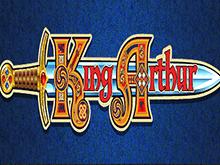 Король Артур в казино Вулкан Вегас