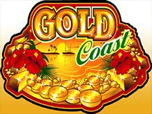 Золотой Берег онлайн - игровой слот от Микрогейминг