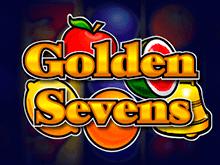 Golden Sevens от Новоматик – рейтинговый игровой слот