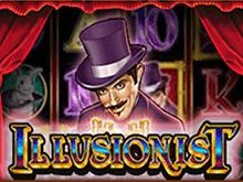 Illusionist от Novomatic – игровой онлайн автомат в казино Вулкан