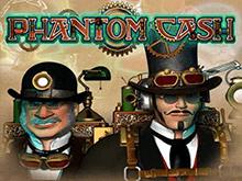 Phantom Cash от создателя Microgaming – слот с секретами