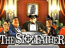 Крестный Отец от производителя лучших слотов в онлайн-игре на деньги