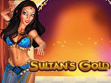 Sultans Gold от Playtech – азартная игра онлайн