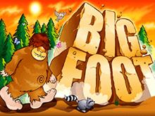 Вулкан онлайн: играйте на реальные деньги в Bigfoot