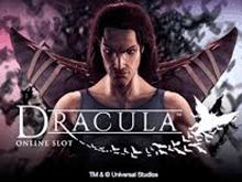 На игровом портале Вулкан Dracula на деньги