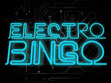 В автомат от Микрогейминг Electro Bingo играют на деньги