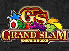 Играйте на реальные деньги в азартную игру Grand Slam