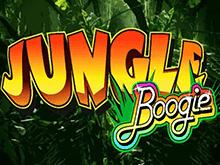 Jungle Boogie – автомат Вулкан с максимальными ставками