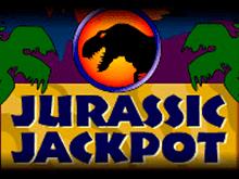 Jurassic Jackpot – классический онлайн автомат от Microgaming