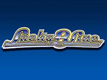 Lucky 8 Line (NetEnt) онлайн автомат с классическим игровым процессом