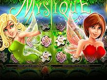 Mystique Grove от производителя популярных игровых онлайн автоматов