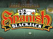Вулкан на реальные деньги: Spanish Blackjack