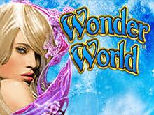 Wonder World (Novomatic) – популярный автомат о магии и волшебстве