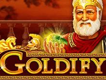 Обрати В Золото – игровой слот на виртуальном сайте от IGT Slots