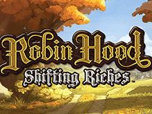 Шансы на выигрыш на игровом автомате Robin Hood