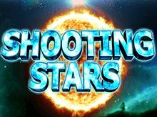 Shooting Stars от Novomatic – EGM онлайн в интернете