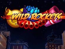Спины в игровом портале в азартной игре Дикие Ракеты
