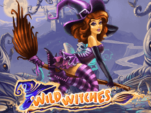 Повышенный интерес к онлайн слоту Wild Witches