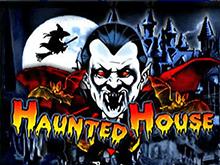 Играть в гаминатор Haunted House в тестовом режиме