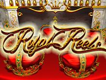 Играть с бонусом в аппарат Королевские Барабаны на деньги
