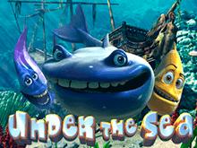 Игровой аппарат Under The Sea онлайн на деньги