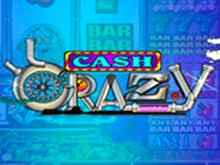Топовая виртуальная азартная игра Cash Crazy