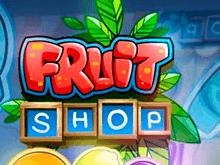 Получите максимальную выплату при помощи бонусных раундов в Fruit Shop
